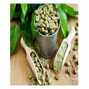 Green Coffee Beans in Lahore
