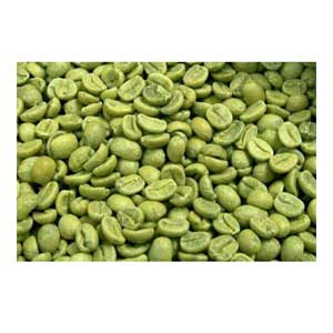 Green Coffee Beans in Islamabad