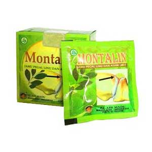 MOntalin Capsules In Pakistan