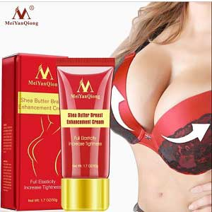 Breast Enlargement Cream in Islamabad